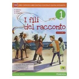 FILI DEL RACCONTO 1 +MITO+DIDA+ITE+MYLAB