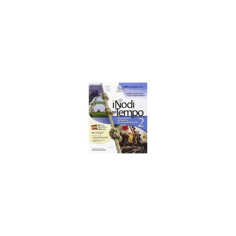 NODI DEL TEMPO 2 +MI PREPARO INTERR.+DVD