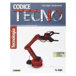 CODICE TECNO  TECNOLOGIA +EBOOK