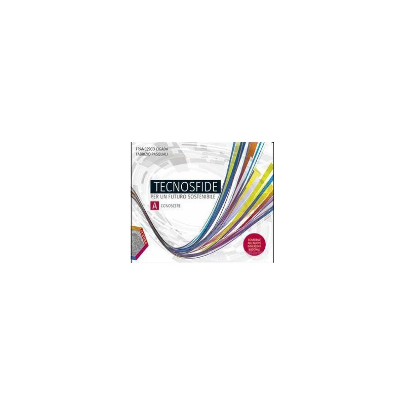 TECNOSFIDE A+B +INFORMATICA +EBOOK