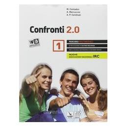 CONFRONTI 2.0 1