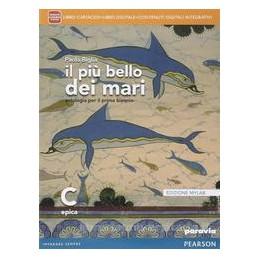 PIÙ BELLO DEI MARI C +ITE +DIDA +MYLAB