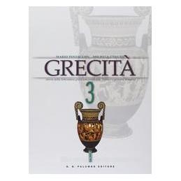 GRECITÀ 3 +ANTOLOGIA TEATRALE