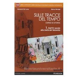 SULLE TRACCE DEL TEMPO 1 +ITE +DIDASTORE