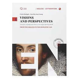 VISIONS AND PERSPECTIVES 1 +CD ROM