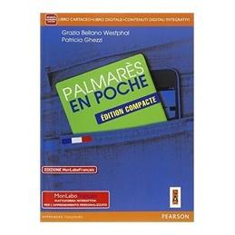 PALMARES EN POCHE ED.COMPACTE +MONLABOFR