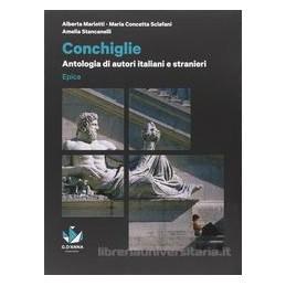 CONCHIGLIE  EPICA