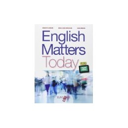 ENGLISH MATTERS TODAY +EBOOK