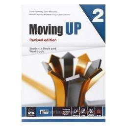 MOVING UP REVISED EDITION 2 +EBOOK