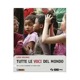 TUTTE LE VOCI DEL MONDO +EBOOK
