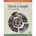 STORIE E LUOGHI 1 +ITE +DIDASTORE