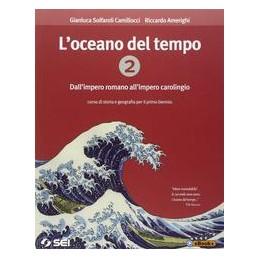 OCEANO DEL TEMPO 2 +EBOOK