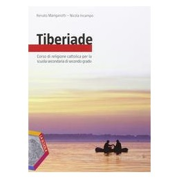 TIBERIADE +EBOOK