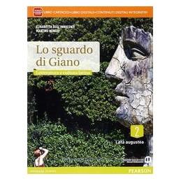 SGUARDO DI GIANO 2 +ITE +DIDA