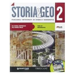 STORIA & GEO VOL 2