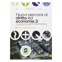 NUOVI PERCORSI DI DIR.ED ECON.2 X 5 IPC