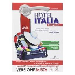 HOTEL ITALIA BUONGIORNO! X BN IPSAR