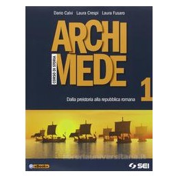 ARCHIMEDE 1 +EBOOK