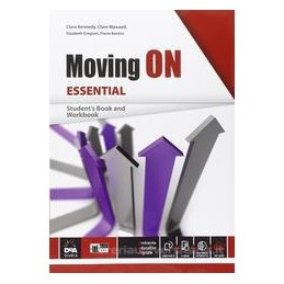 MOVING ON ESSENTIAL +EBOOK