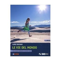 VIE DEL MONDO +EBOOK