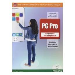 PC PRO X BN +ITE +DIDASTORE