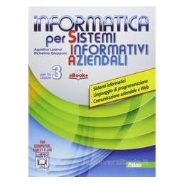 INFORMATICA SISTEMI INFORMATIVI AZIEND.3