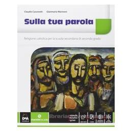 SULLA TUA PAROLA +QUAD.OPER. +EBOOK