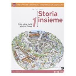 STORIA INSIEME 1 +ITE +DIDASTORE