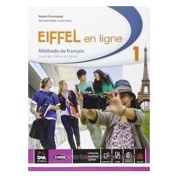 EIFFEL EN LIGNE 1 +EBOOK