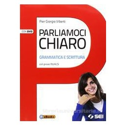 PARLIAMOCI CHIARO +DVD +EBOOK
