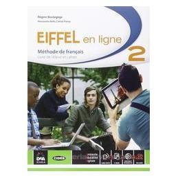 EIFFEL EN LIGNE 2 +EBOOK
