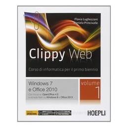 CLIPPY WEB WINDOWS 7 E OFFICE 2010 1