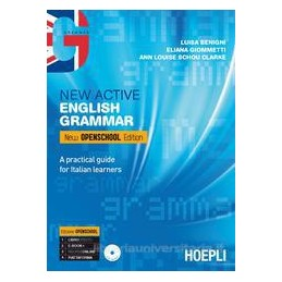 NEW ACTIVE ENGLISH GRAMMAR  NEW OPENSCH.