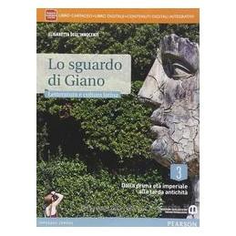 SGUARDO DI GIANO 3 +ITE +DIDA