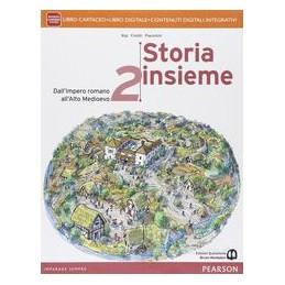 STORIA INSIEME 2 +ITE +DIDASTORE