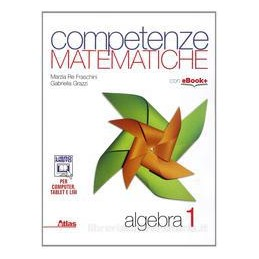 COMPETENZE MATEMATICHE  ALGEBRA 1