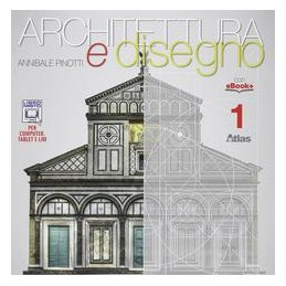 ARCHITETTURA E DISEGNO 1 +ESERCIZ.1