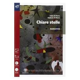 CHIARE STELLE +LETTURE+SCRIT.+INVALSI+OB