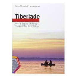 TIBERIADE +DVD