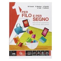 PER FILO E PER SEGNO   VOLUME 1 + MITO E