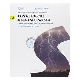 CON GLI OCCHI DELLO SCIENZIATO A  FENOM.