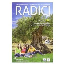 RADICI +DVD