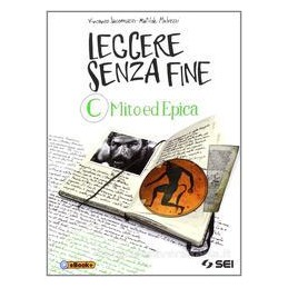 LEGGERE SENZA FINE C  EPICA