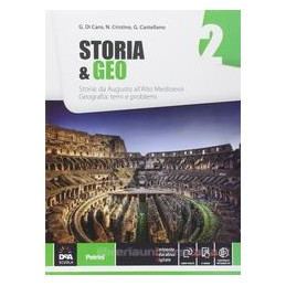 STORIA & GEO 2 +EBOOK