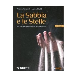 SABBIA E LE STELLE +EBOOK