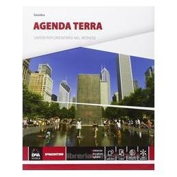 AGENDA TERRA VOL.UN. +ATL.GEO ST. +EBOOK
