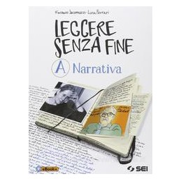 LEGGERE SENZA FINE (A+B) +PAGINE +EBOOK