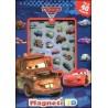CARS 2 MAGNETI 3D