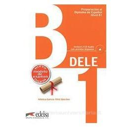 PREPARACION DELE B1 + CD