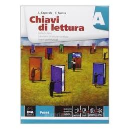 CHIAVI DI LETTURA A +EBOOK